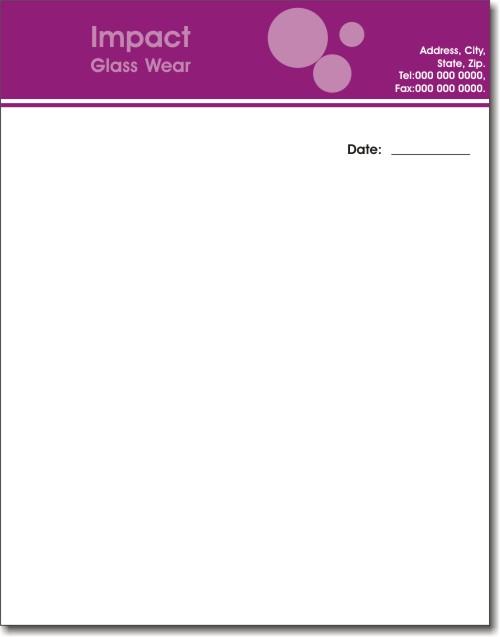 Printex Online: Offset & Digital Printing : Printing Service Los ...: printexonline.com/letterheads.html
