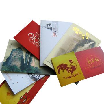 printex online offset  digital printing  printing service los, Greeting card